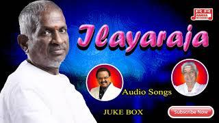 Ilaiyaraaja Golden Songs | Juke Box | Tamil Audio Songs | Bicstol Media....