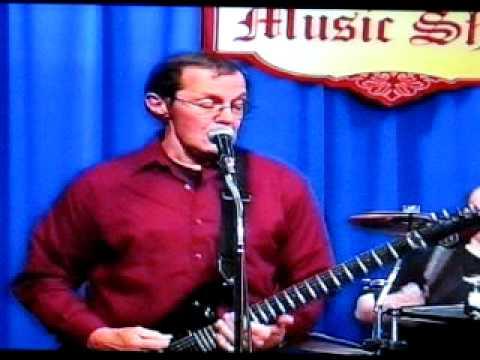 Westside Blues - Mark Evangelos - Blues Express