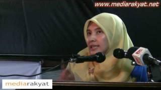 Nurul Izzah: Please Do Your Jobs Correctly