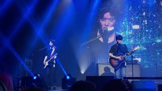 DAY6 - 'Cover' / 'You were Beautiful' / 'Congratulations' live in Amsterdam 2020