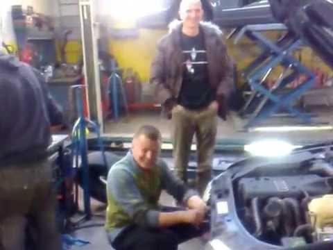 Auto Garage Rotterdam : Garage babylon rotterdam audi a youtube