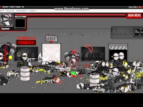 "Копия видео ""Madness Project Nexus Let's Play"""