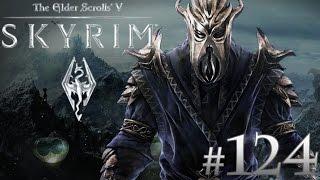 The Elder Scrolls V: Skyrim с Карном. #124 [На вершине Апокрифа]