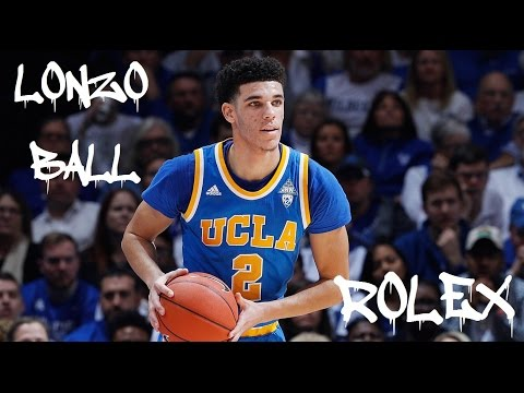 "Lonzo Ball - ""Rolex"""