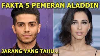 Fakta Menarik Pemeran Film Aladdin 2019 A Whole New World Versi Live Action MP3