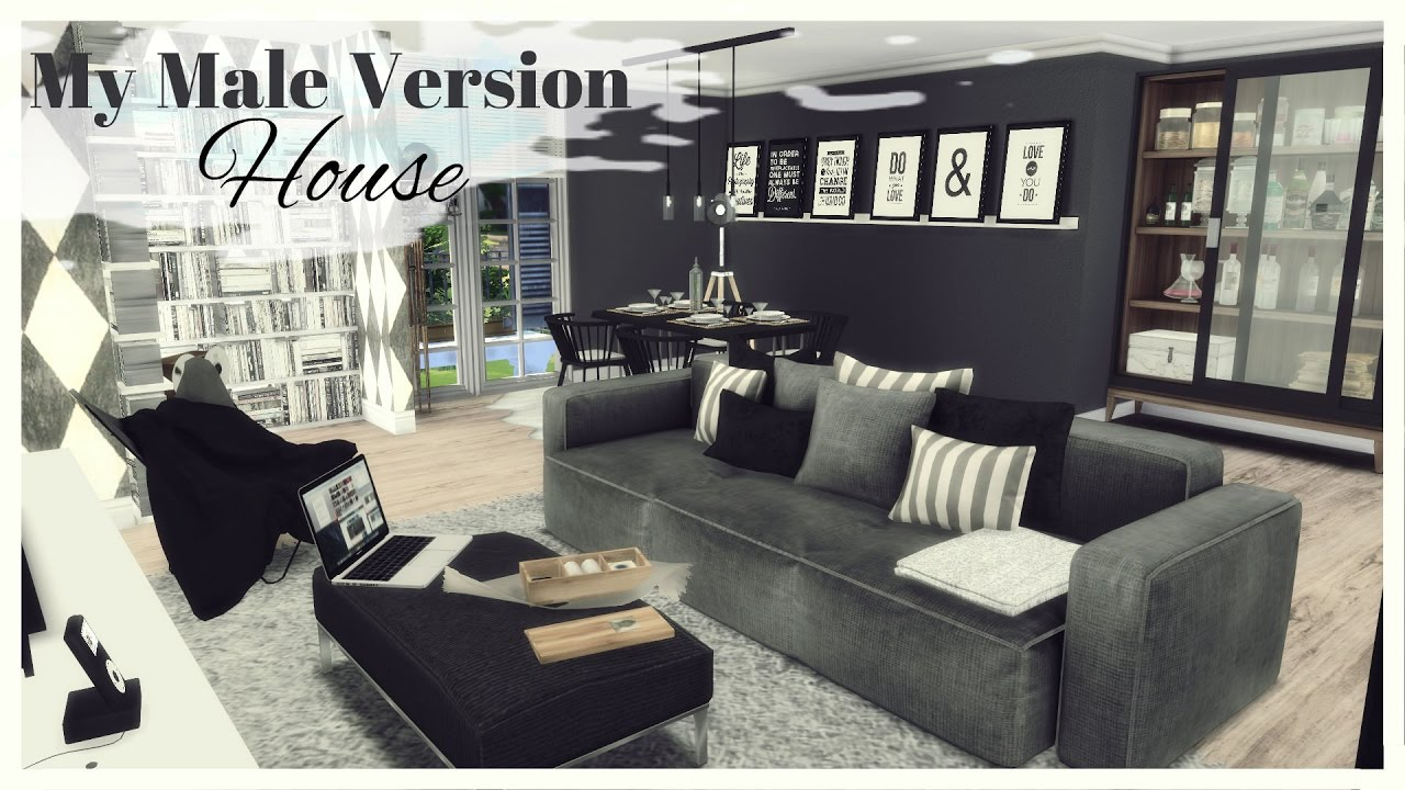 Interior Design 1 Bedroom House