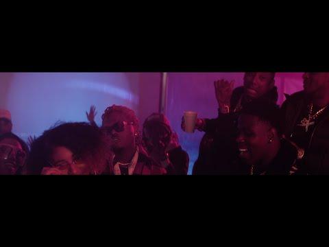 Смотреть клип Casanova - So Drippy Ft. Young Thug & Gunna