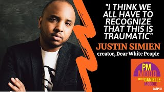 Justin Simien on the Pressure to be Productive - PM Mood