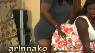 Repeat youtube video FORTUNATE ACCIDENT -ARINNAKO IFE-