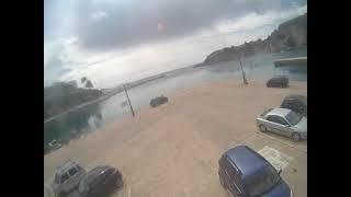Preview of stream Alonissos port, Greece