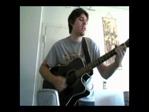 Tom Petty Yer So Bad Acoustic Cover Youtube