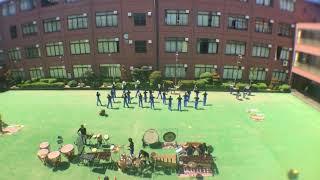 金光大阪2018中庭コンサート2日目