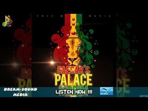 Nature - Babylon Nuh Come My Way [Caesars Palace Riddim]
