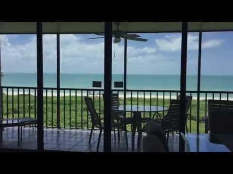 Sundial Resort hotel tour in Sanibel, Florida