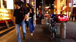 大阪「ミナミ」を歩く。 thumbnail