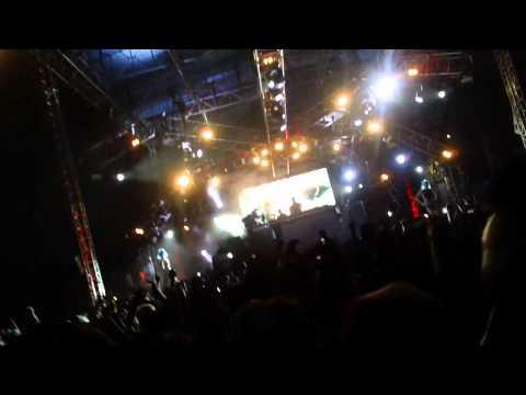 Sun City Music Festival 2011