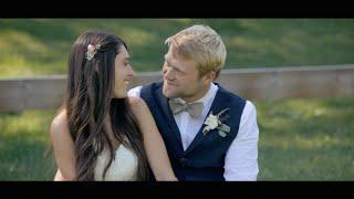 BRITTANY & ROB •• WEDDING FILM
