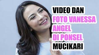 Video 'Panas' Vanessa Angel Ditemukan di Ponsel Muncikari, Polisi: Tidak Satu Dua Kali tapi Banyak