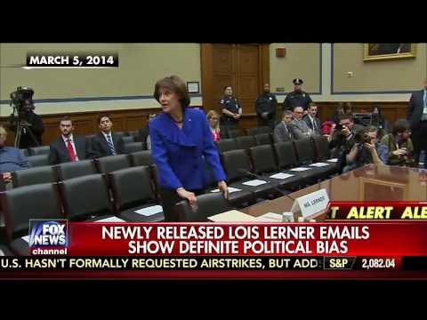 Lois Lerner: GOP is 'Evil and Dishonest'