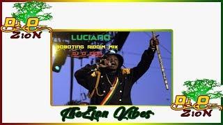 Bobo Ting Riddim Ft Luciano, Anthony B, U-Roy✶Re-Up PromoMix April 2018✶➤VQ Music By DJ O. ZION