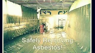 Denver Asbestos Removal 720-435-4516