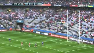 Top 5 GAA Football Points - 2013