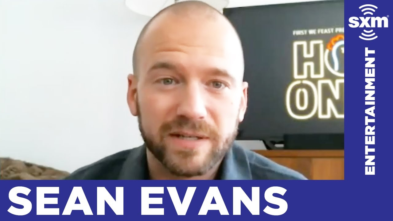 'Hot Ones' Host Sean Evans Can't Stand Eating Wings