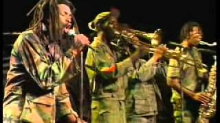 Lucky Dube Live Part11
