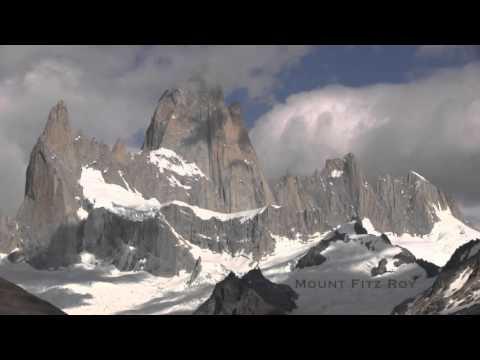 Trekking in the Patagonian Andes - Torres del Paine - Mount Fitz Roy - Perito Moreno Glacier