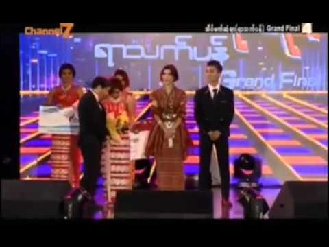 YTP Grand Final Show (Aung Htet Vs Jenevy ) မဲရလဒ္