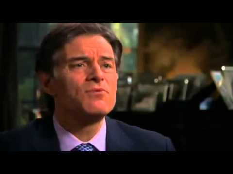 Dr. Mehmet Oz  talking about  his Turkish identity, and religion Islam