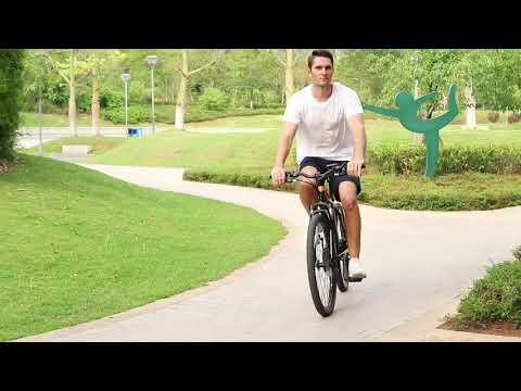 Amazoncom  ANCHEER Electric Mountain Bike 275 26 Electric Bicycle Newest 350W Ebike with Removable 3