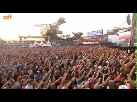 TORCH & FREUNDE - LIVE! @ SPLASH! 2012 / ZDFkultur.