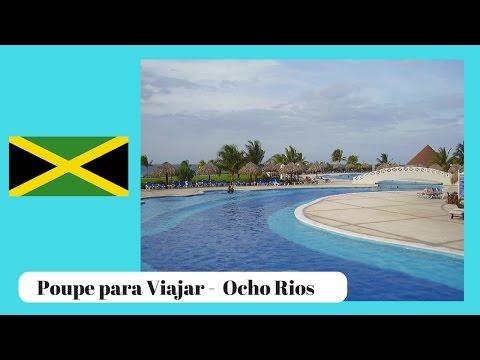 Viagem para Jamaica em Ocho Rios em Foto Vídeo Art