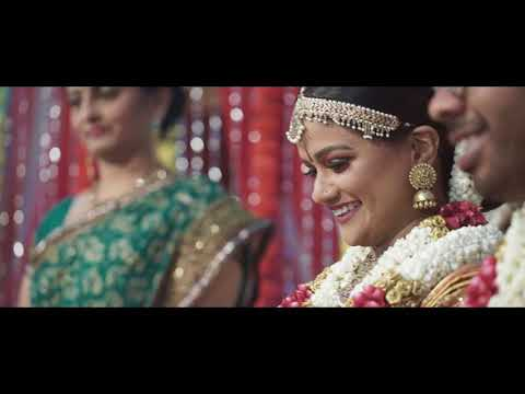 Mohan & Narmmatha | Malaysia Indian Wedding Video Highlight