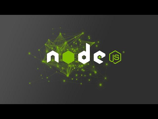 Node.js for beginners - Arabic