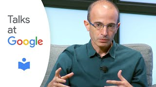"Yuval Noah Harari: ""21 Lessons for the 21st Century"" 