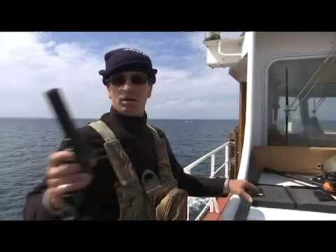 Piraterie gardes privés