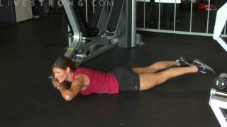How to Do Back Extension Exercises
