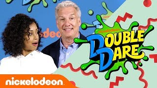 Liza Koshy Shares the Top 10 Reasons to Watch ALL NEW Double Dare! | Nick