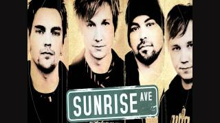 Watch Sunrise Avenue Only video