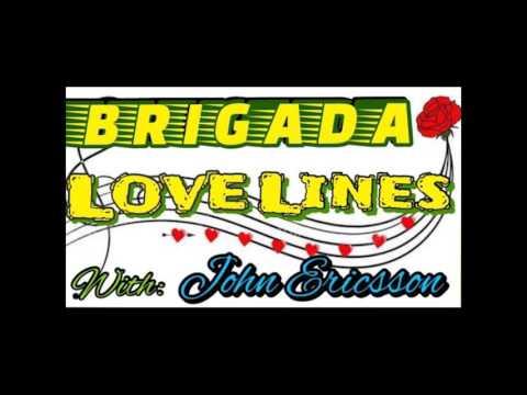John Ericsson's Brigada Lovelines Stories Oct 30, 2015 Jerwin of Mabalacat, Pampanga