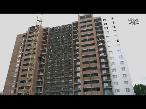 "How To Invest In Flats in Russia. ""Real Russia"""