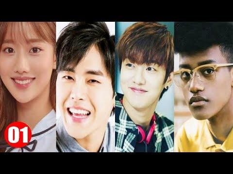 Ngôi Sao Hiphop - Tập 1 | Phim Hàn Quốc Mới Hay Nhất 2020 - Thuyết Minh