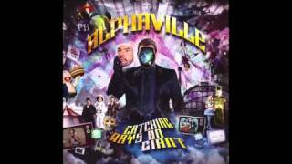 Alphaville - The Things I Didn't Do