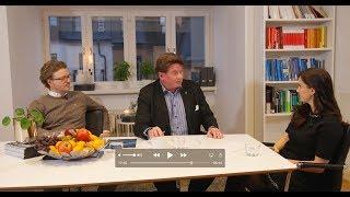 FrontOffice videoblogg- intervju med QuickBit