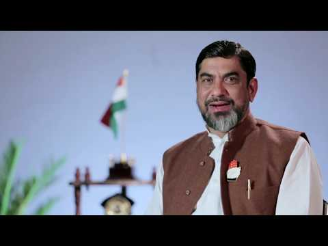 Ch.Aftab Ahmed | Ex Transport Minister, Haryana |