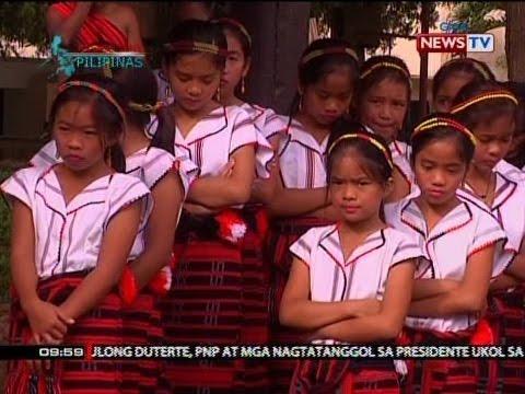 SONA: Mga katutubong laro sa Lagawe, Ifugao, nananatiling buhay sa gitna ng hamon ng modernisasyon