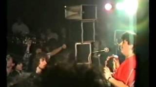 Agropop - Samo milijon nas je - live in Koper ( Capodistria ) - 01/1989