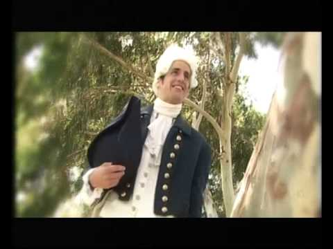 Hamish & Andy's Mad Minute: Captain Cook